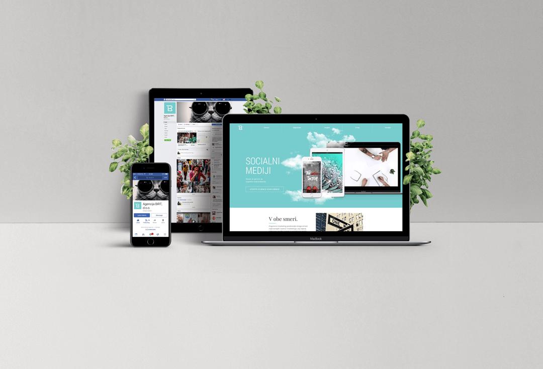 Birt.si - nova spletna stran