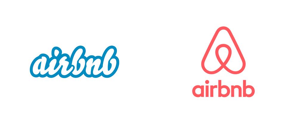 Iz stare podobe v novo - AirBnb